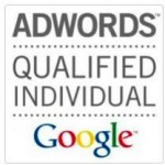 Google Ad Words Certified